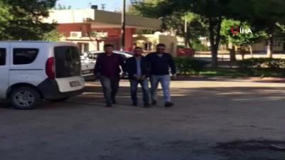 yasli adam -  Yaşlı adama çarpan sürücü yakalandı