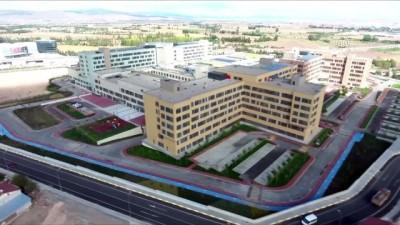 yogun bakim unitesi - Bu şehir hastanesinin 'kreşi' de var - ESKİŞEHİR