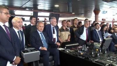 """Çevre ve Şehircilik Bakanı Murat Kurum:""""Ergene'de yaşanan deniz kirliliği ile ilgili gerekli cezai işlemler şu anda yapılıyor"""""""
