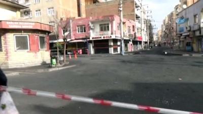 - Diyarbakır'ın Lice ve Hani ilçeleri kırsalında sokağa çıkma yasağı