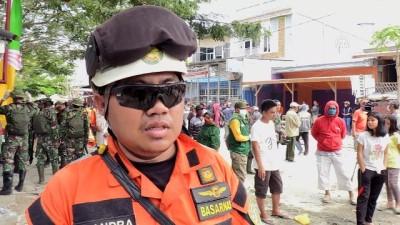 kimlik tespiti - Endonezya'daki depremde binlerce kişi enkaz altında - PALU