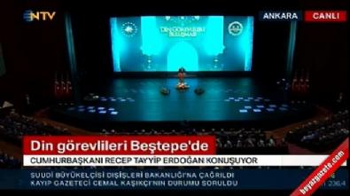 recep tayyip erdogan - Erdoğan: Kinimiz artıyor