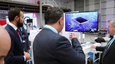 Hollanda'da Siber Güvenlik Fuarı'nda Türk firmalarına yoğun ilgi - LAHEY