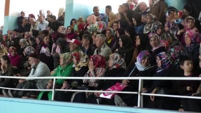 İŞKUR şanslıları 'yüksük makarna'dan çıktı