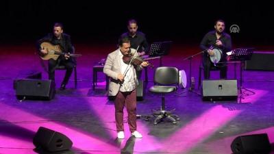 Kartaca Müzik Günleri'nde Türk müziği esintisi - TUNUS