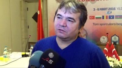 Naim Süleymanoğlu'nun babalık davasında karar