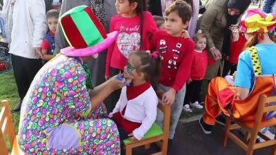 Tekirdağ'da 'Mutlu Pati Şenliği' düzenlendi - TEKİRDAĞ