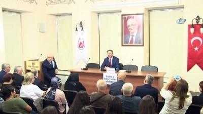 Türk Edebiyat Vakfı 40. yılına girdi
