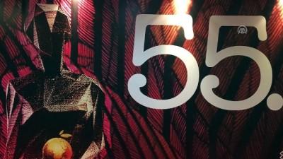 kiz cocugu - 55. Uluslararası Antalya Film Festivali - 'Bir Aile İşi' filminin gösterimi - ANTALYA