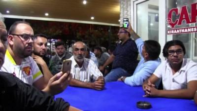 Aydın'da zabıtaların işçiyi darbettiği iddiası