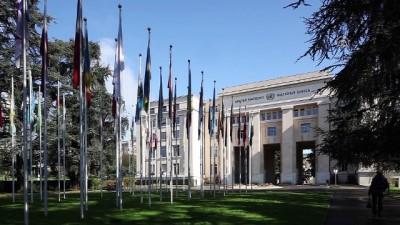 BM'den Nobel Barış Ödülü sahiplerine övgü - CENEVRE