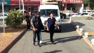 silahli teror orgutu -  Kahramanmaraş merkezli FETÖ operasyonu: 1 tutuklama