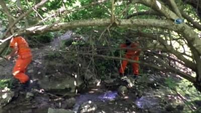 a haber -  Minik Evrim, mağarada da bulunamadı