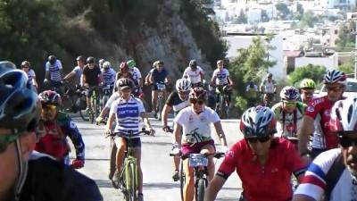 bulduk - 2. Bodrum Bisiklet Turu - MUĞLA