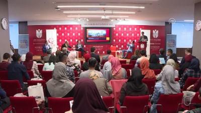 Geleceğin Müslüman Düşünürleri Forumu - İSTANBUL