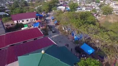 İHH 11 bin 900 Endonezyalı'ya acil yardım ulaştırdı - PALU