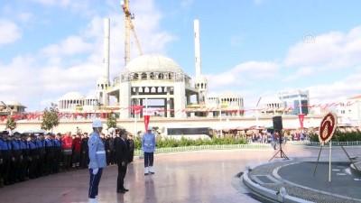 İstanbul'un kurtuluşunun 95. yıl dönümü - İSTANBUL