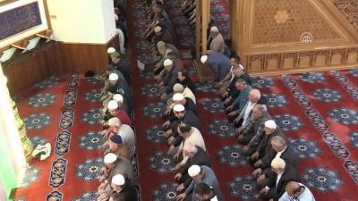 'Sekizgen cami' Akçakoca'nın tanıtım yüzü oldu - DÜZCE