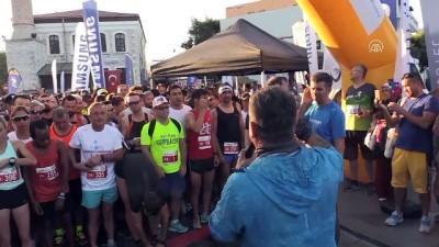 1. Çağdaş Bodrum Yarı Maratonu - MUĞLA