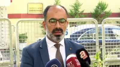 bassagligi - Suudi gazeteci Kaşıkçı'nın kaybolması - İSTANBUL