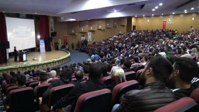 2. Uluslararası Binöl Kısa Film Festivali başladı