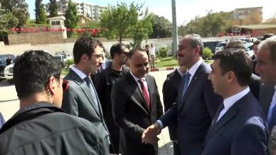Adalet Bakanı Gül: 'Terörle mücadelede Türk yargı sisteminin başarısı takdire şayan' - ŞIRNAK