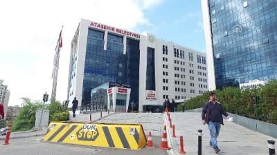 Ataşehir Belediyesi'ne yolsuzluk operasyonu - İSTANBUL