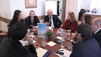 'Türkiye'nin Sıfır Atık Yolculuğu' çalıştayı - DÜZCE