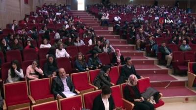 93 Harbi'nin bilinmeyenleri Bayrampaşa'daki sempozyumda anlatıldı