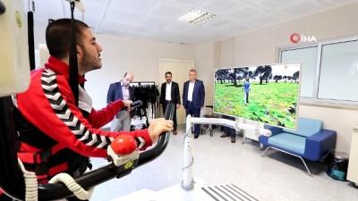 Cumhurbaşkanı Erdoğan'a ulaşan hastanın talebi yerine getirildi