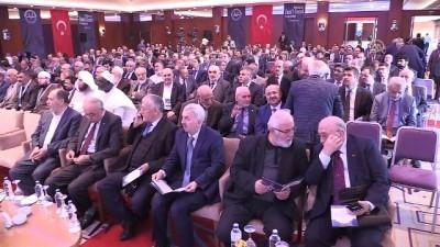 Diyanet İşleri Başkanı Ali Erbaş: Hafızlık kurslarımızın sayısı bin 500'lere ulaştı - BURSA