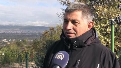 Kartalkaya'da yeni sezon hedefi yarım milyon tatilci - BOLU