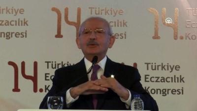 Kılıçdaroğlu: 'Sosyal güvenlik sisteminde neden açık büyüyor' - ANKARA
