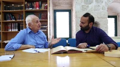 Osmanlı'nın Filistin'den Bitlis'e atadığı Kaymakam'dan Arapça-Kürtçe Sözlük (2) - KUDÜS