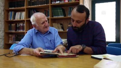Osmanlı'nın Filistin'den Bitlis'e atadığı Kaymakam'dan Arapça-Kürtçe Sözlük (3) - KUDÜS