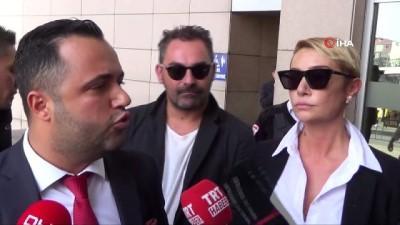 Şarkıcı Sıla, fiziki şiddetten şikayetçi olduğu Kural hakkında 3 ay koruma kararı aldırdı