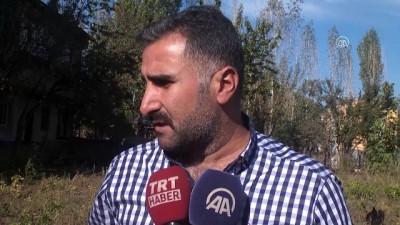 Şoförlüğü bıraktı Devlet destekli tavuk çiftliği kurdu - MUŞ