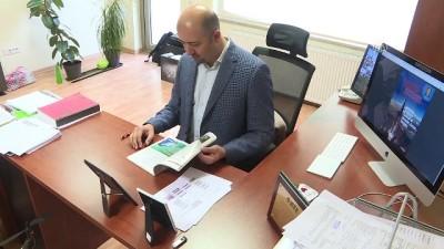 Türk bilim insanlarından roket hızını değiştirebilen teknoloji - ANKARA
