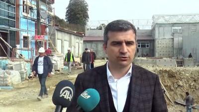 Akçakoca'ya yeni su arıtma tesisi - DÜZCE