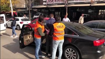 Başkentte 'oltalama' operasyonu - ANKARA