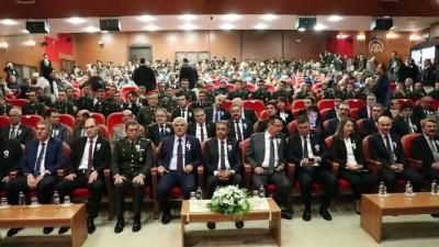 Büyük Önder Atatürk'ü anıyoruz - BURDUR