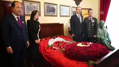 Büyük Önder Atatürk'ü anıyoruz - EDİRNE/KIRKLARELİ/TEKİRDAĞ