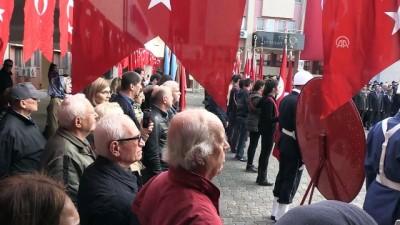 Büyük Önder Atatürk'ü anıyoruz - MARDİN