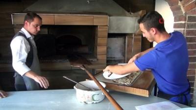hayvan -  Daday Etli Ekmeği, Türkiye'de ve dünyada lezzetini tescilledi