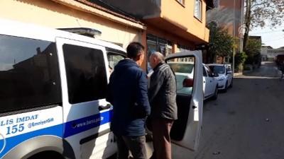 Elektrikli ısıtıcının üzerine düşen yaşlı kadın öldü - BURSA