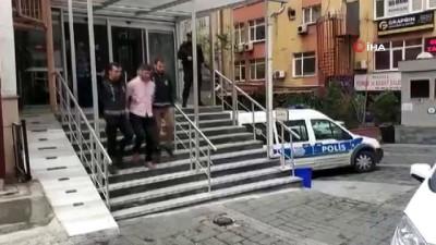 Hastanede park yüzünden çıkan tartışmada ambulans şoförünü bıçakladılar