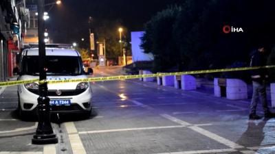 Malatya'da bıçaklı kavgada kan aktı: 1 yaralı 3 gözaltı