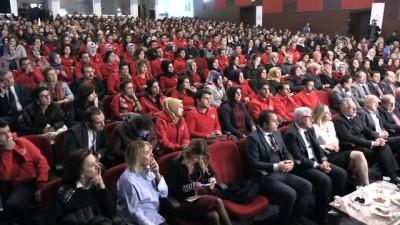 Mardin'de 'Kadın Kanserleri' konferansı