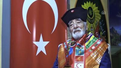 'Marşımız Yörük Türkmenlerin dombrası olacak' - ESKİŞEHİR/BALIKESİR
