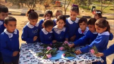 Öğrenciler hazırladıkları klip ile Atatürk'ü ölümünün 80. yıl dönümünde andı